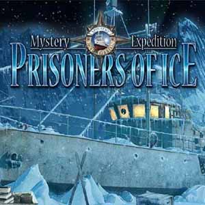 Buy Mystery Expedition Prisoners of Ice CD Key Compare Prices