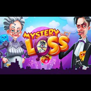 Buy Mystery Loss CD Key Compare Prices