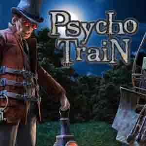 Buy Mystery Masters Psycho Train CD Key Compare Prices