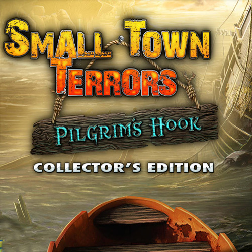 Buy Mystery Masters Small Town Terrors Pilgrims Hook Collectors Edition CD Key Compare Prices