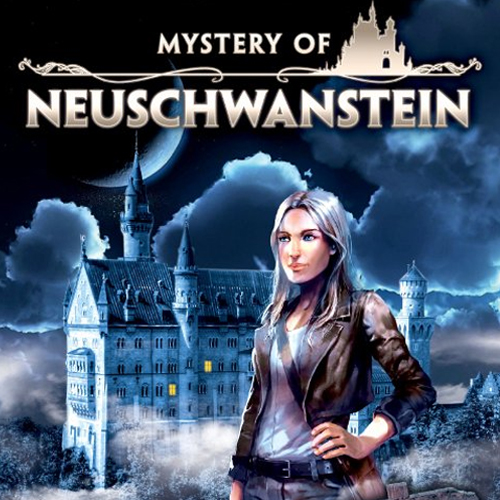 Mystery of Neuschwanstein