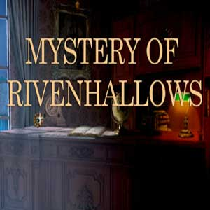 Mystery Of Rivenhallows