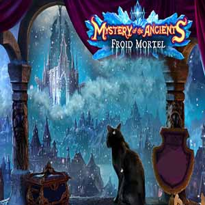 Buy Mystery of the Ancients Froid Mortel CD Key Compare Prices