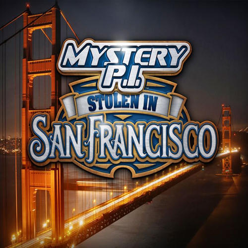 Buy Mystery PI Stolen In San Francisco CD Key Compare Prices