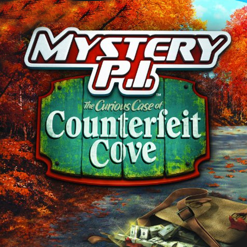 Mystery PI The Curious Case Of Counterfeit Cove