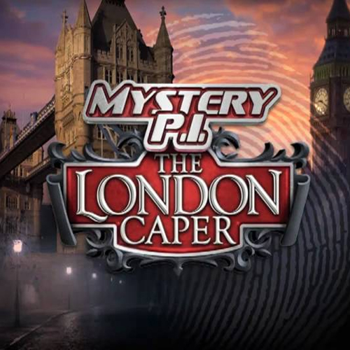 Buy Mystery PI The London Caper CD Key Compare Prices