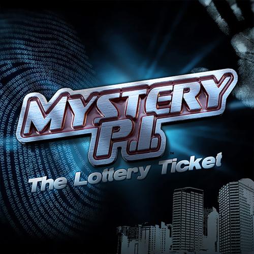 Mystery PI The Lottery Ticket