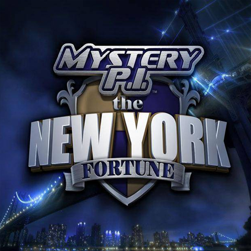 Mystery PI The New York Fortune