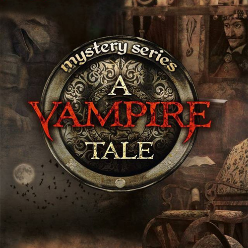 Buy Mystery Series A Vampire Tale CD Key Compare Prices