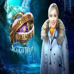 Mystery Tales Alaskan Wild