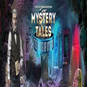 Mystery Tales The House Of Others