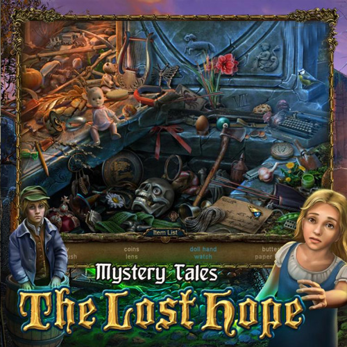 Mystery Tales The Lost Hope