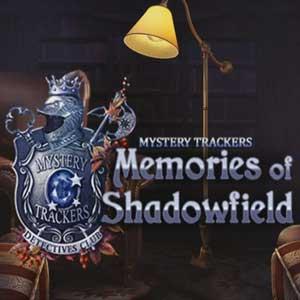 Mystery Trackers Memories Of Shadowfield