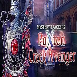 Mystery Trackers Paxton Creek Avenger