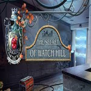 Mystery Trackers The Secret of Watch Hill