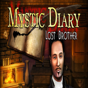 Mystic Diary Quest for Lost Brother