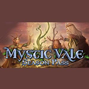 Mystic Vale Season Pass