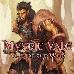 Mystic Vale Vale of the Wild