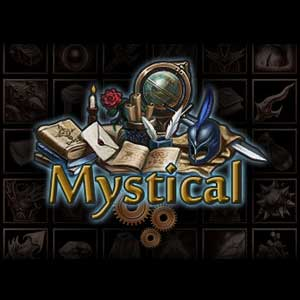 Buy Mystical CD Key Compare Prices