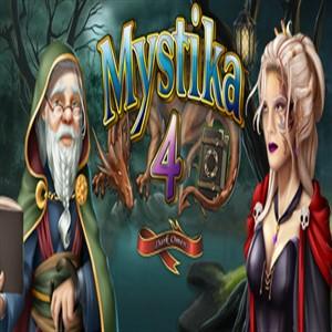 Mystika 4 Dark Omens