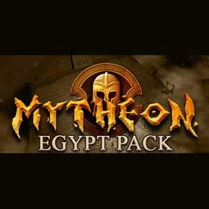 Mytheon Egypt Pack