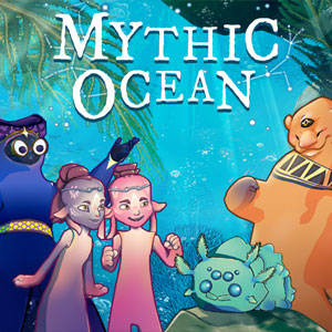Buy Mythic Ocean PS4 Compare Prices