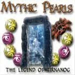 Mythic Pearls The Legend of Tirnanog