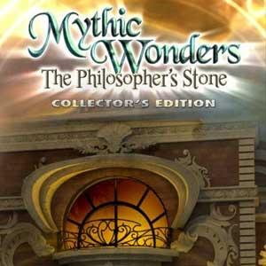 Mythic Wonders The Philosophers Stone