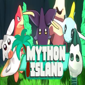 Mython Island