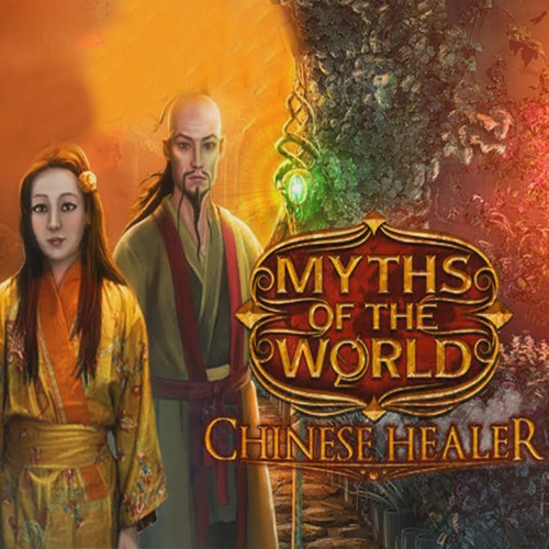 Buy Myths Of The World Chinese Healer CD Key Compare Prices