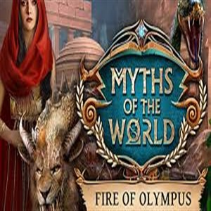 Myths Of The World Fire Of Olympus