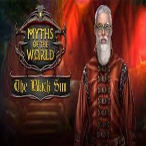 Myths Of The World The Black Sun