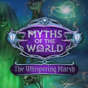 Buy Myths of the World The Whispering Marsh CD Key Compare Prices
