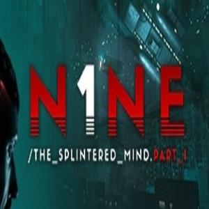 N1NE The Splintered Mind Part 1 VR