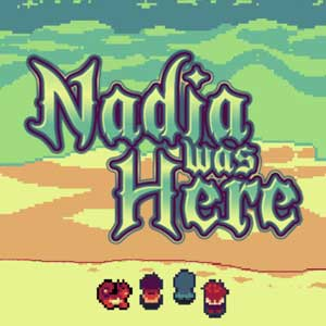 Buy Nadia Was Here CD Key Compare Prices