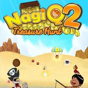 NagiQ 2 Treasure Hunt