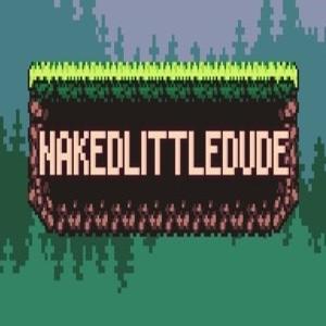 Naked Little Dude