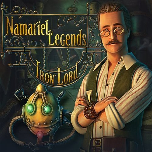 Buy Namariel Legends Iron Lord CD Key Compare Prices