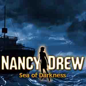 Buy Nancy Drew Sea of Darkness CD Key Compare Prices