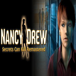 Buy Nancy Drew Secrets Can Kill REMASTERED CD Key Compare Prices