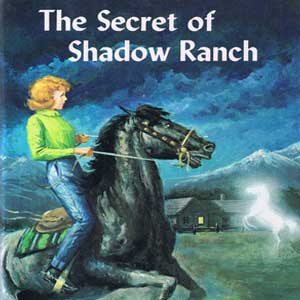 Nancy Drew The Secret of Shadow Ranch