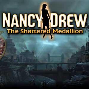 Nancy Drew The Shattered Medallion
