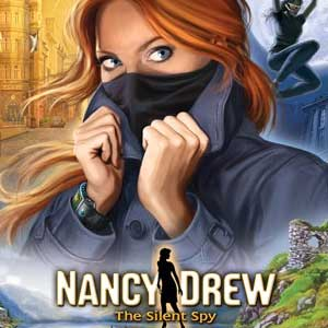 Buy Nancy Drew The Silent Spy CD Key Compare Prices