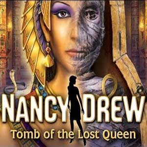Buy Nancy Drew Tomb of the Lost Queen CD Key Compare Prices