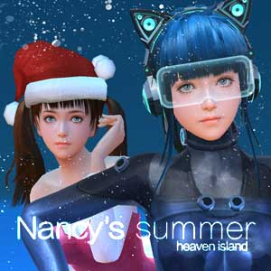 Buy Nancys Summer VR CD Key Compare Prices