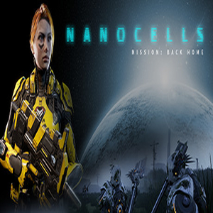 Buy NANOCELLS Mission Back Home CD Key Compare Prices