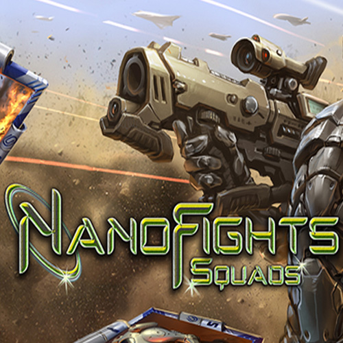 Buy Nanofights CD Key Compare Prices