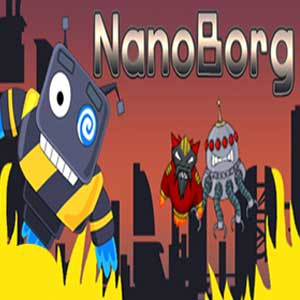 Buy Nanooborg CD Key Compare Prices