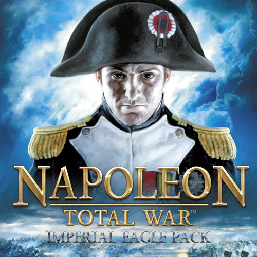 Buy Napoleon Total War Imperial Eagle Pack CD Key Compare Prices