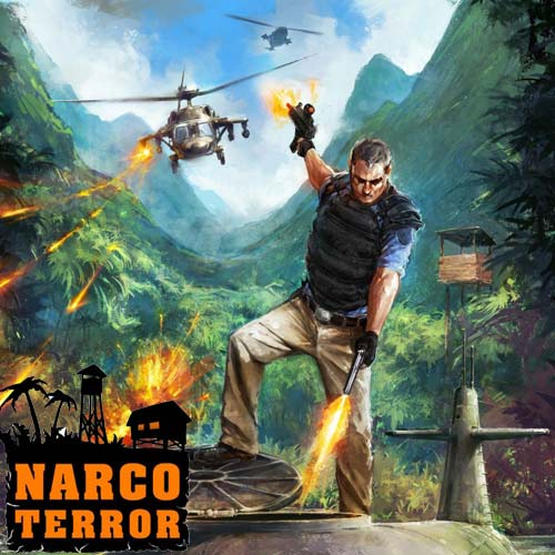 Buy Narco Terror CD KEY Compare Prices